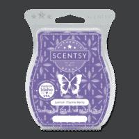 Lemon Thyme Berry Scentsy Bar