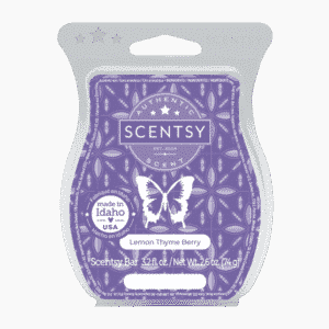 Lemon Thyme Berry Scentsy Bar | LEMON THYME BERRY SCENTSY BAR | BRING BACK MY BAR JUNE 2021