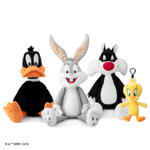 Looney Tunes Scentsy All in One Bundle