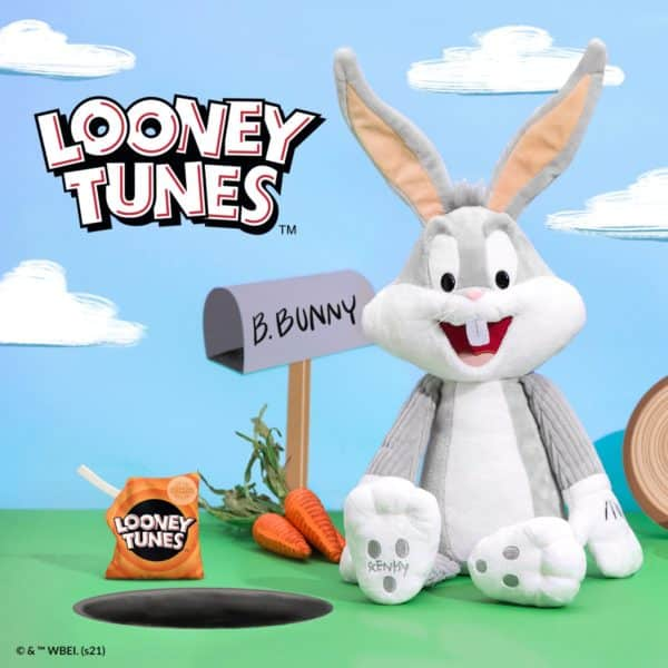 Looney Tunes Scentsy Collection 1 | Bugs Bunny Scentsy Buddy | Looney Tunes Scentsy Collection
