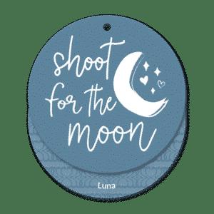 Luna Scentsy Scent Circle | LUNA SCENTSY SCENT CIRCLE
