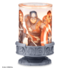 MARVEL SCENTSY WARMER NEW   NEW! MARVEL SCENTSY WARMER   SPRING 2021   Incandescent.Scentsy.us