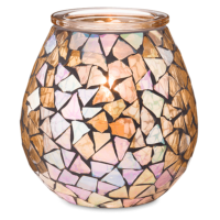 MENDED MOSAIC SCENTSY WARMER