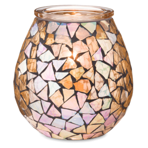 MENDED MOSAIC SCENTSY WARMER | Shop Scentsy | Incandescent.Scentsy.us