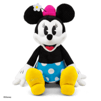 MINNIE MOUSE CLASSIC SCENTSY BUDDY