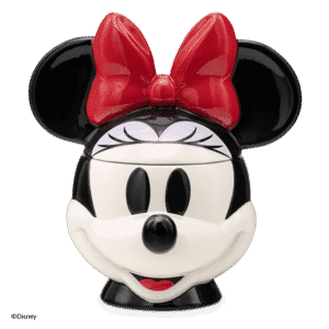 NEW! MINNIE MOUSE CLASSIC SCENTSY WARMER | Incandescent.Scentsy.us