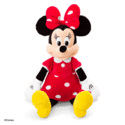MINNIE MOUSE SCENTSY BUDDY