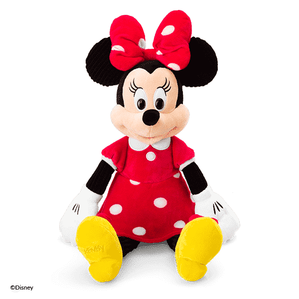 MINNIE MOUSE - SCENTSY BUDDY | DISCONTINUED
