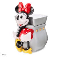 MINNIE MOUSE SCENTSY WARMER | DISNEY SCENTSY WARMERS
