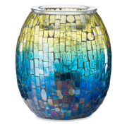 MOSAIC MIST SCENTSY WARMER INCANDESCENT