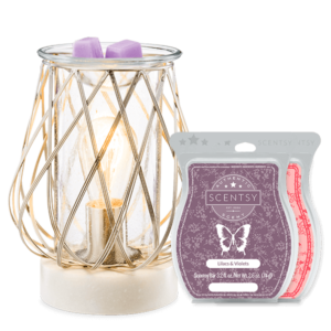 MOTHER'S DAY DIAMOND WEAVE SCENTSY WARMER BUNDLE | SCENTSY MOTHER'S DAY BUNDLES 2019