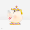 MRS. POTTS SCENTSY WARMER BEAUTY THE BEAST   NEW! Mrs. Potts Teapot Scentsy Warmer   Disney Beauty & The Beast Scentsy Collection