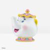 MRS. POTTS SCENTSY WARMER NO LIGHT   NEW! Mrs. Potts Teapot Scentsy Warmer   Disney Beauty & The Beast Scentsy Collection