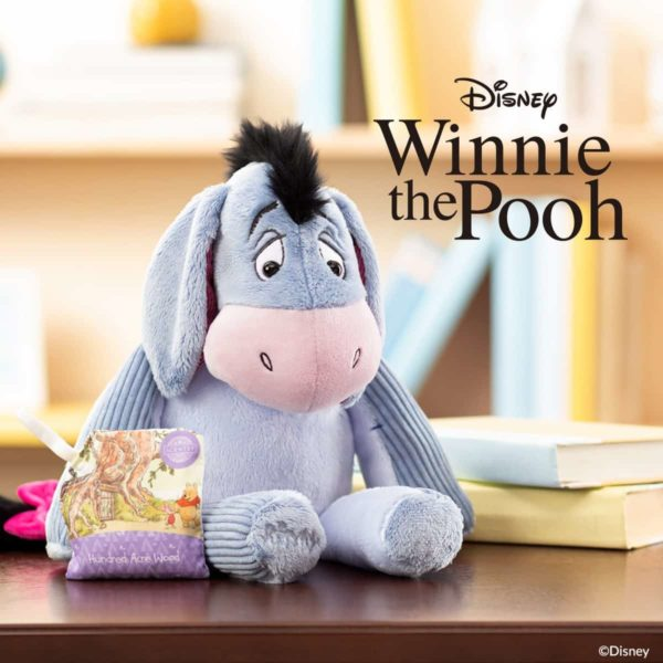 EEYORE SCENTSY BUDDY | Eeyore Scentsy Buddy | Winnie the Pooh