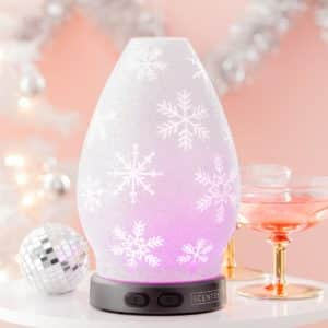 CRYTALLIZE SCENTSY DIFFUSER