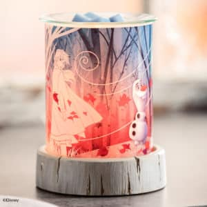 Reveal Your Destiny – Scentsy Warmer