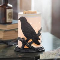 THE RAVEN SCENTSY WRAP