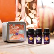 PERFECTLY PUMPKIN SCENTSY OILS
