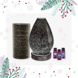 0 Scentsy Diffuser Bundle   SCENTSY DIFFUSER BUNDLE SPECIAL - GET A FREE SHADE AND OILS