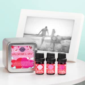 Scentsy Valentine's Day Oil 3-Pack