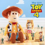 WOODY SCENTSY TOY STORY