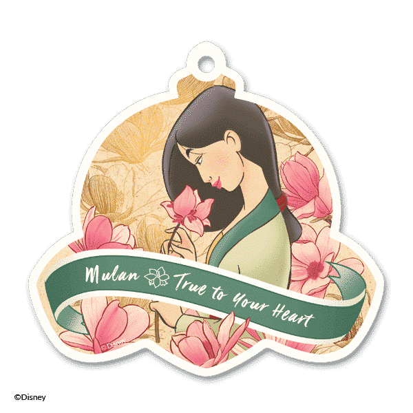 Mulan: True to your Heart - Scentsy Scent Circle