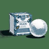 MYSTERY MAN SCENTSY BATH BOMB