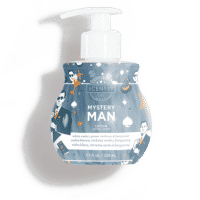 MYSTERY MAN SCENTSY BODY LOTION