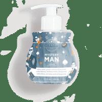 MYSTERY MAN SCENTSY BODY LOTION