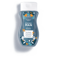 MYSTERY MAN SCENTSY BODY WASH