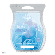 MYTHIC JOURNEY FROZEN 2 SCENTSY BAR