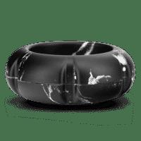 Marbled Black Scentsy Mini Fan Diffuser | Marble Black Scentsy Mini Fan Diffuser