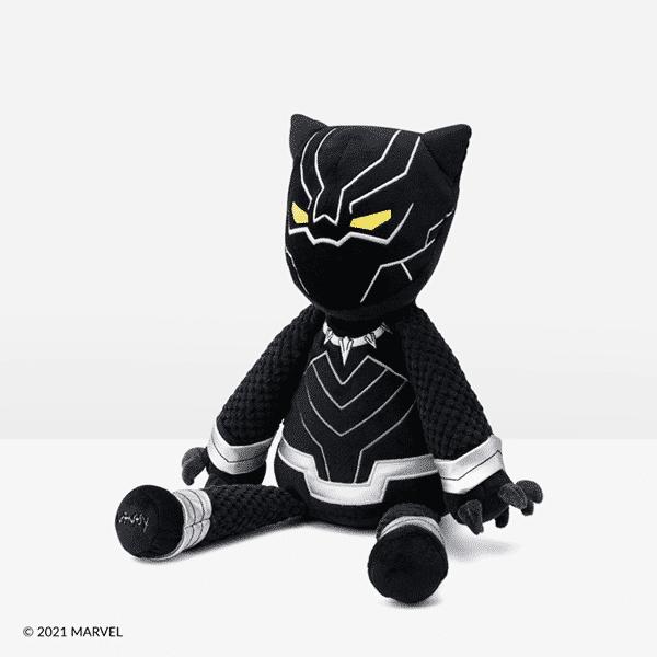 Marvel Black Panther Scentsy Buddy3   Black Panther Scentsy Buddy   Marvel Universe