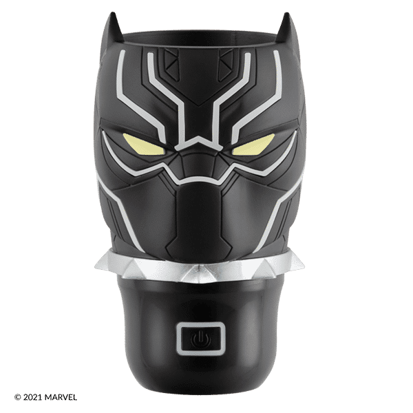 Marvel Black Panther Scentsy Wall Fan Diffuser4