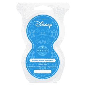 Mickey Mouse Friends Scentsy Pods