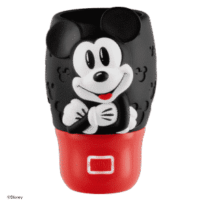 Mickey Mouse Scentsy Wall Fan Diffuser 08