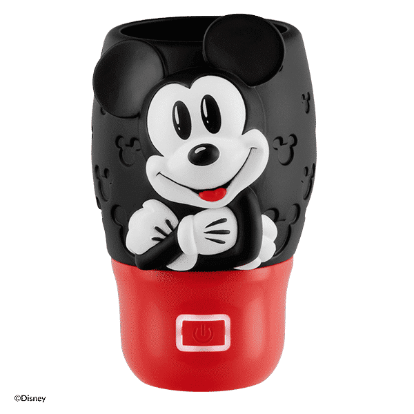 Mickey Mouse Scentsy Wall Fan Diffuser 08 | NEW! Mickey Mouse Wall Fan Scentsy Diffuser | Disney Collection | Incandescent.Scentsy.us