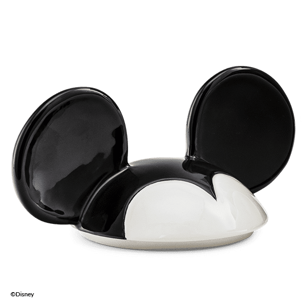Mickey Mouse Scentsy Warmer Lid Only   Mickey Mouse Scentsy Warmer - LID ONLY