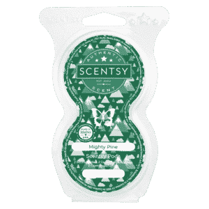 Mighty Pine Scentsy Pods