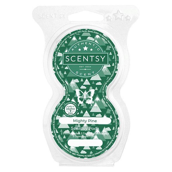 Mighty Pine Scentsy Pods | Mighty Pine Scentsy Pods