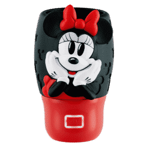 Minnie Mouse Scentsy Wall Fan Diffuser 08