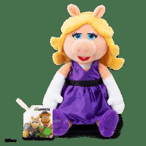 Miss Piggy Scentsy Buddy 9