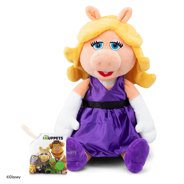 Miss Piggy Scentsy Buddy 9 | Miss Piggy Scentsy Buddy | The Muppets