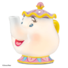 Mrs. Potts Scentsy Warmer Glow   NEW! Mrs. Potts Teapot Scentsy Warmer   Disney Beauty & The Beast Scentsy Collection