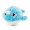 NARWHAL BITTY SCENTSY BUDDY | NARWHAL SCENTSY BITTY BUDDY WITH VERY MERRY CRANBERRY