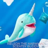NELSON THE NARWHAL SCENTSY BUDDY | SCENTSY WORLD TOUR 2021 | YEAR IN REVIEW | SNEAK PEEKS AND MORE