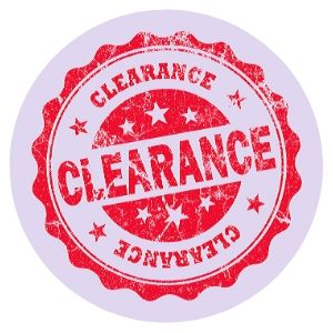 SCENTSY CLEARANCE