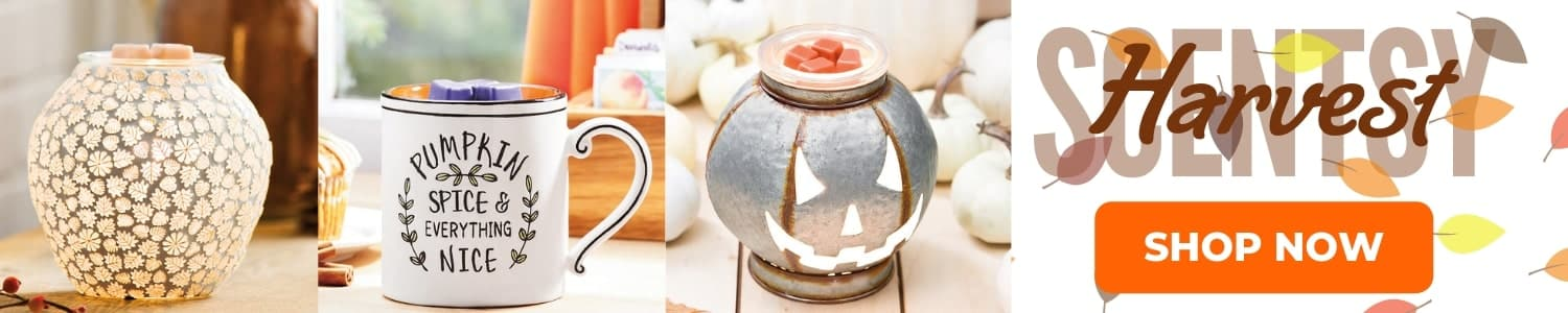 Scentsy® Buy Online | Scentsy Warmers, Wax & Products
