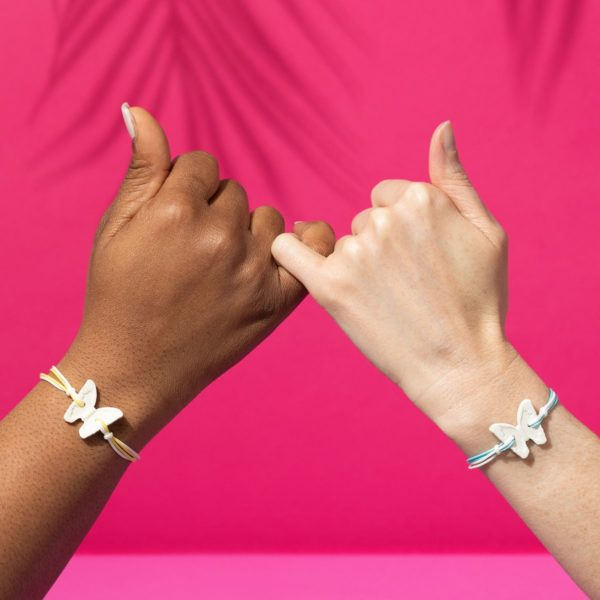 NEW SCENTSY SCENTED BRACELETS | NEW! Scentsy Scented Bracelet – Coconut Daiquiri | Summer 2021 | Incandescent.Scentsy.us