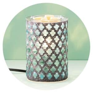 NEW SCENTSY WARMERS SPRING 2020